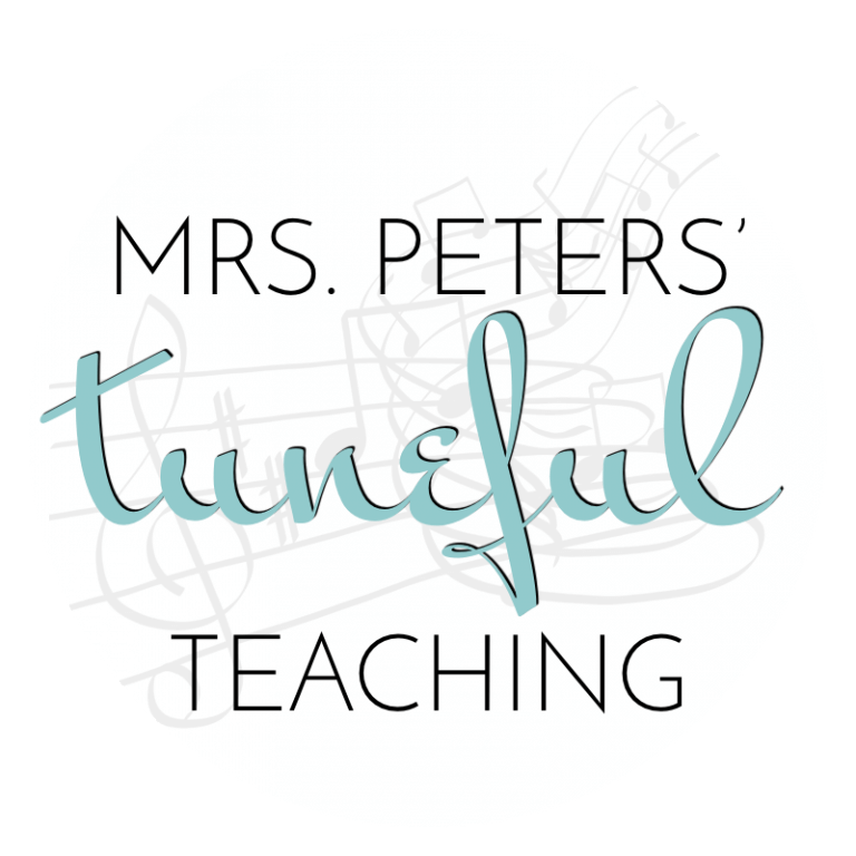 Mrs. Peter's Tuneful Teaching