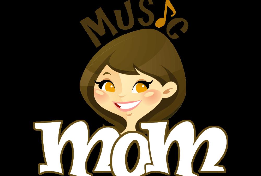 The Music Mom
