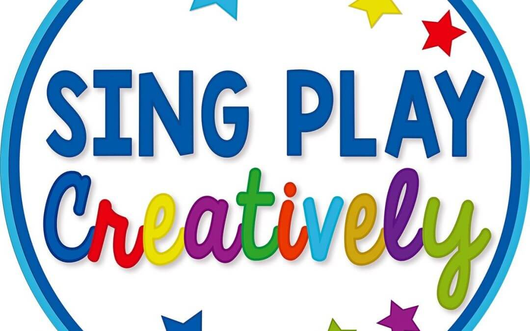 Sing Play Creatively