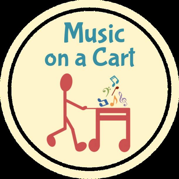 Music on a Cart