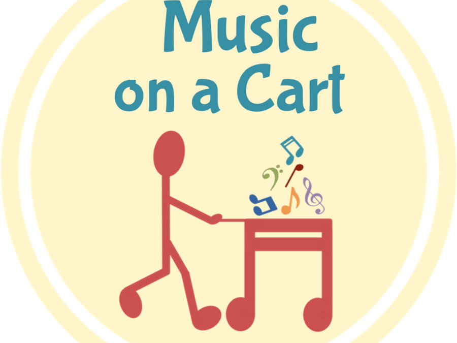 Music on a Cart