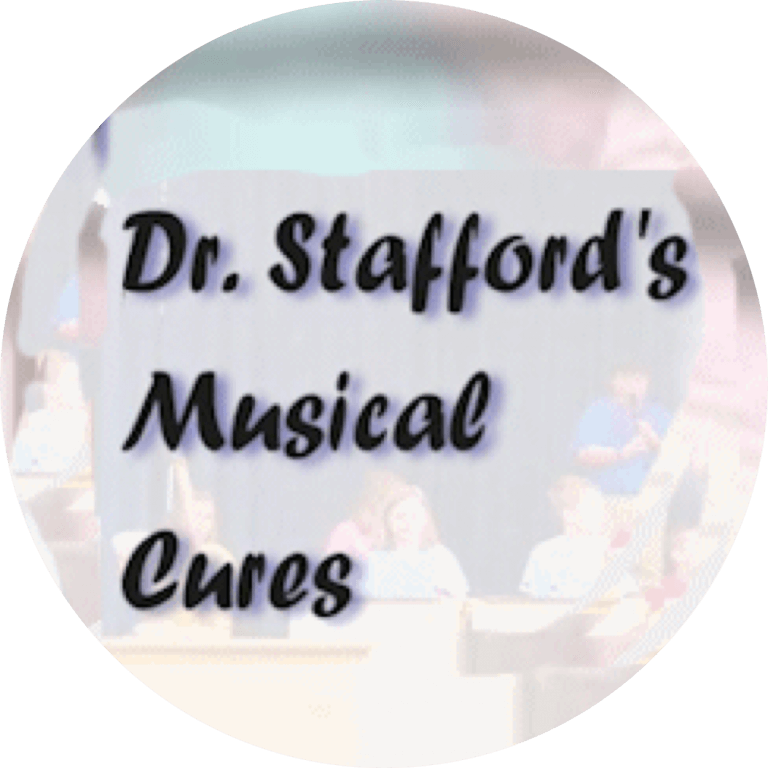 Dr. Stafford's Musical Cures