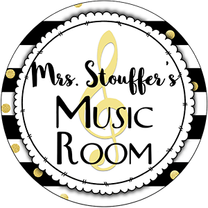 Mrs. Stouffer's Music Room