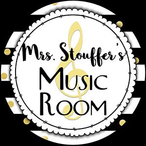 Mrs. Stouffer's Music Room