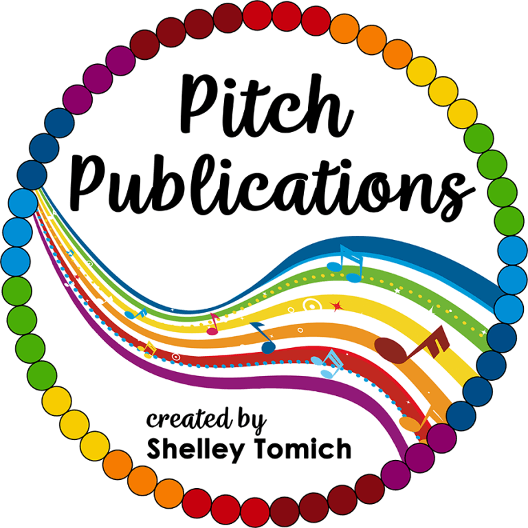 Pitch Publications