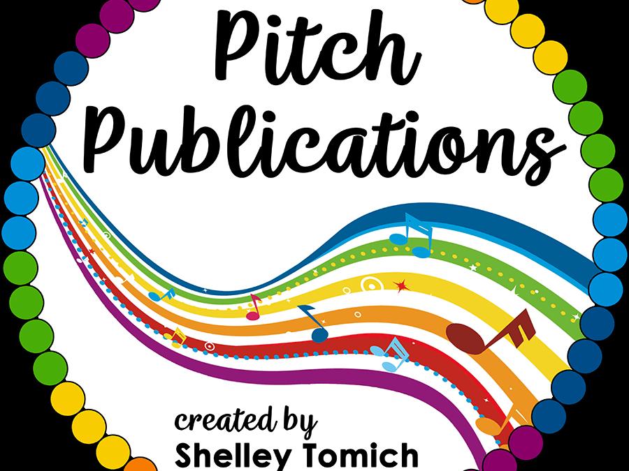 Pitch Publications