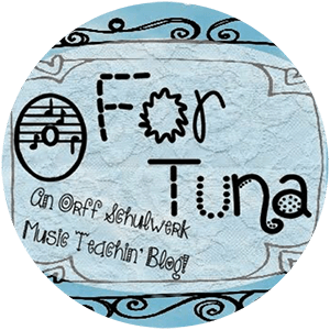 O For Tuna