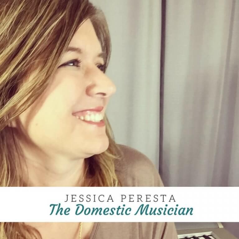 The Domestic Musician
